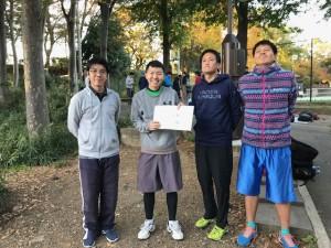 2019-johoku-OP-Term-mans-2
