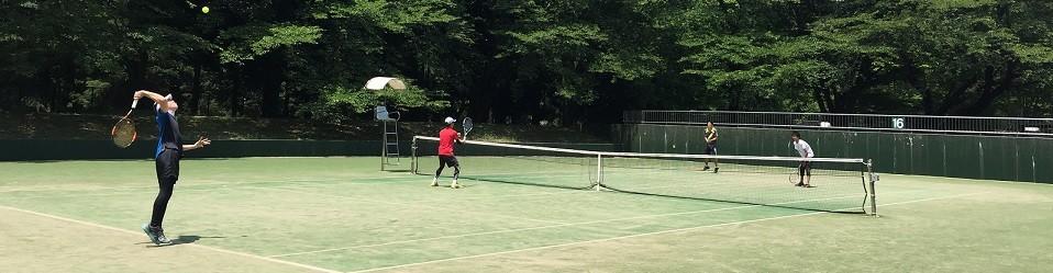 新日本スポーツ連盟・東京テニス協会
